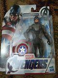 Brand new Marvel Avengers Captain America figure unopened for Sale in Orlando, FL