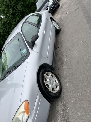 2007 Ford Taurus sel for Sale in East Hartford, CT