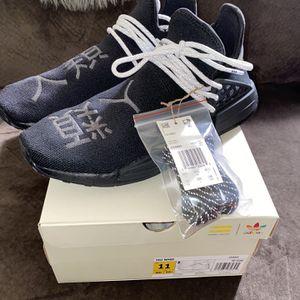 HU NMD Pharrell Adidas for Sale in Burien, WA