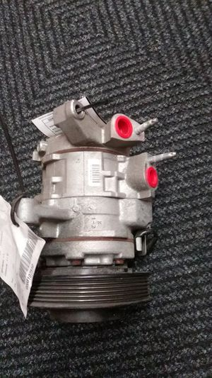 2008 Dodge 1500 A/C Compressor for Sale in Queens, NY