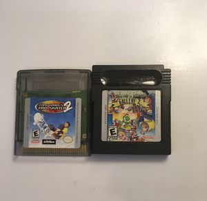 Gameboy Color Games for Sale in Los Angeles, CA