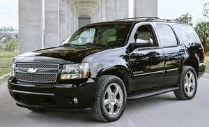 2OO7 Chevrolet Tahoe LTZ for Sale in Gulfport, MS