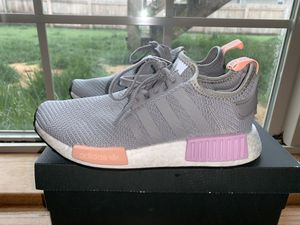 Adidas NMD women's size 6 1/2 for Sale in Wichita, KS