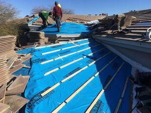 Roof for Sale in Phoenix, AZ
