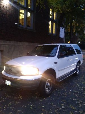 2001 ford expedition for Sale in Portland, OR