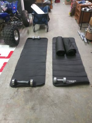 For exercise mats and wait for Sale in Nashville, TN