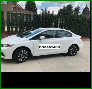 2013 Honda Civic only$1400 for Sale in Nashville, TN
