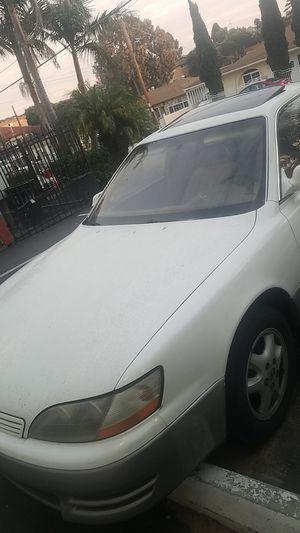 1997 Lexus se 300 for Sale in San Diego, CA