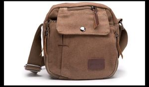 Multifunctional Canvas Travel Bag for Sale in Muncie, IN