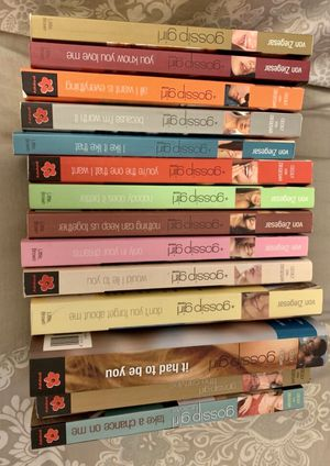 Gossip Girl Series for Sale in Los Angeles, CA