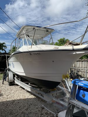 Nice boat for sale for Sale in Miami, FL