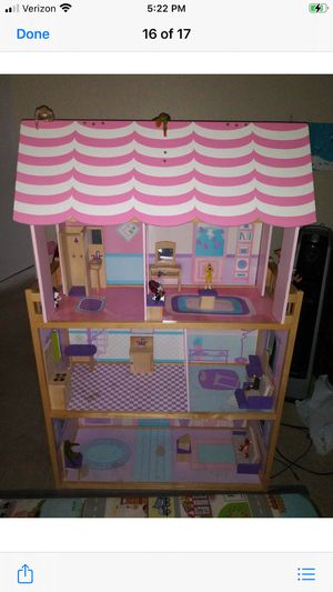 Doll house for Sale in San Jose, CA