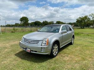 2006 Cadillac Srx for Sale in Dallas, TX