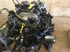 2016 2017 2018 2019 INFINITI Q50 2.0 TURBO ENGINE ASSEMBLY for Sale in Fort Lauderdale, FL