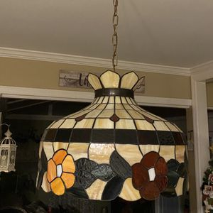 Authentic Tiffany Chandelier for Sale in Medford, NY