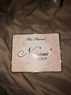 Too Faced Makeup for Sale in Lindsay, CA