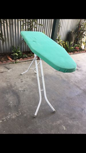Ironing board for Sale in Los Angeles, CA
