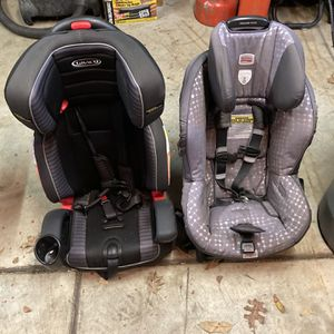 Full Set of Car Seats And Stroller for Sale in Gibsonia, PA
