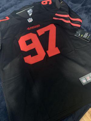 49ers Jersey for Sale in La Mirada, CA