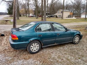 1997 Honda Civic for Sale in Vermilion, OH