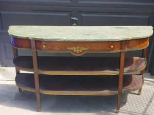 Antique French Provincial Sideboard for Sale in Philadelphia, PA