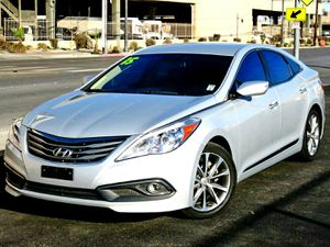 2015 Hyundai Azera Limited - Financing Available/Low Payments for Sale in Las Vegas, NV