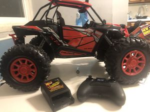 New bright rc atv for Sale in Brooklyn, MD