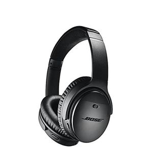 New Bose QuietComfort 35 II Wireless Bluetooth Headphones with Noise Cancelling only $279 for Sale in McLean, VA