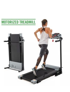 🔥Brand new! Folding Treadmill, Easy Assembly with Bluetooth for Sale in Las Vegas, NV