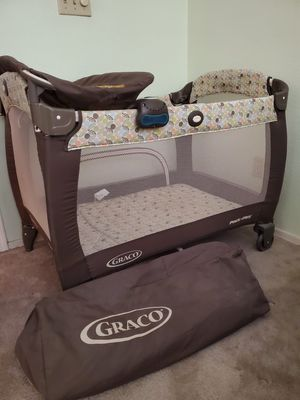 Graco Pack N Play for Sale in Chandler, AZ