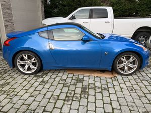 Nissan 370Z for Sale in Bellevue, WA