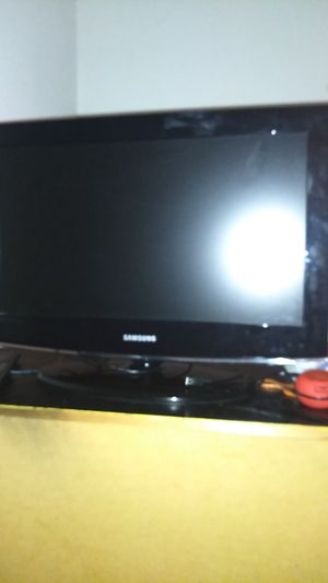 Samsung flat screen for Sale in North Chesterfield, VA