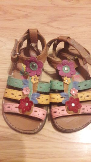 5c sandals for Sale in Avondale, AZ