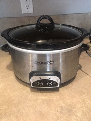 Crock Pot for Sale in Indiantown, FL