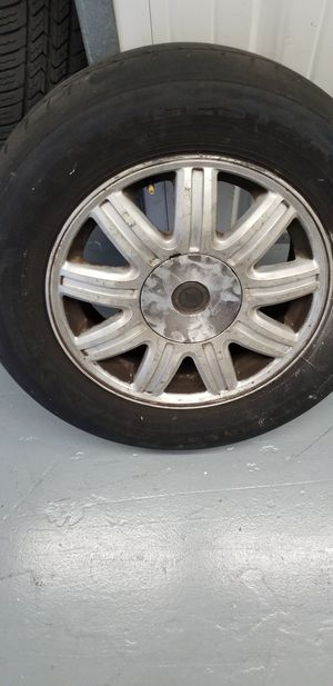 tyres and rim for Sale in Coral Springs, FL