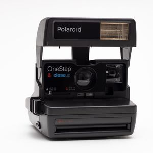 Polaroid One Step 600 Close Up Instant Film Camera! for Sale in San Diego, CA