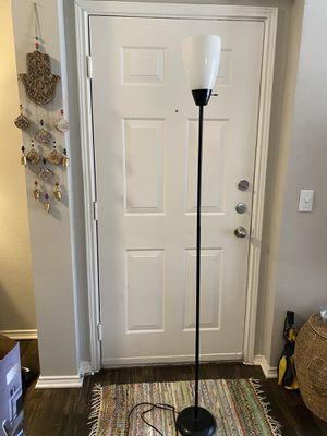Floor lamp for Sale in Austin, TX