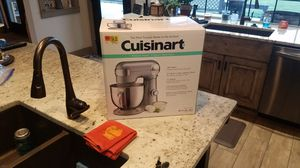 Cuisinart mixer. Unopened. for Sale in Cashmere, WA