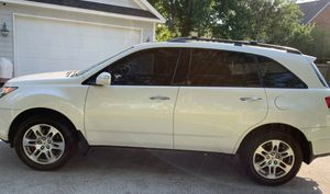 •Low Price• 2009 Acura MDX White FWDWheels for Sale in Green Bay, WI