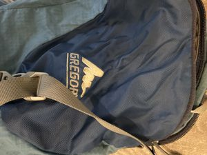 Gregory Hiking backpack for Sale in West Covina, CA