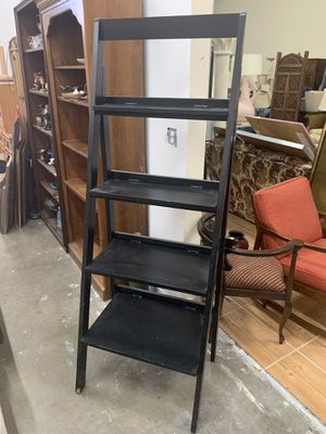 Collapsible folding shelf for Sale in Delray Beach, FL