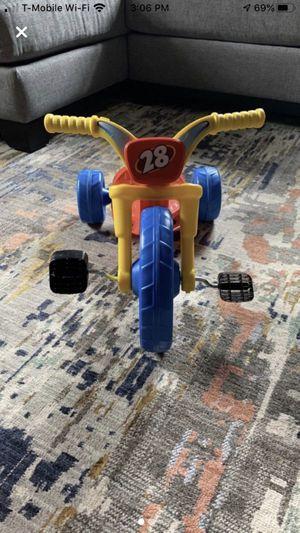 Toddler bike/Mickey mouse for Sale in Alexandria, VA