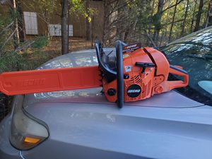 Echo 59cc Chainsaw for Sale in Atlanta, GA