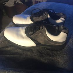 Footjoy Contour Men's Size 9 Golf Shoes for Sale in San Diego,  CA