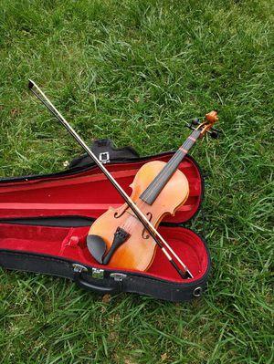 Violin (3/4 size) for Sale in Alexandria, VA