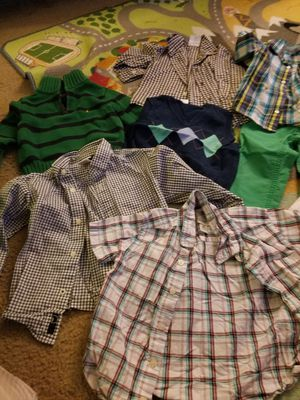 Kids clothes 2 years old for Sale in Beaverton, OR