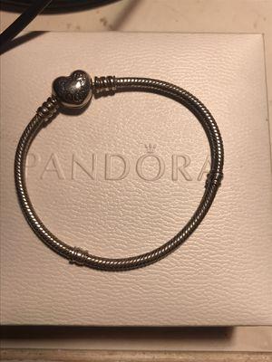 Pandora bracelet for Sale in Oak Forest, IL