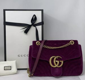 GUCCI GG Marmont Shoulder Bag for Sale in Corona, CA