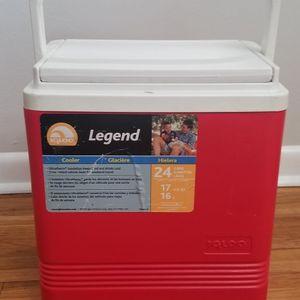 Cooler IGLOO!!. HIELERA IGLOO for Sale in Houston, TX