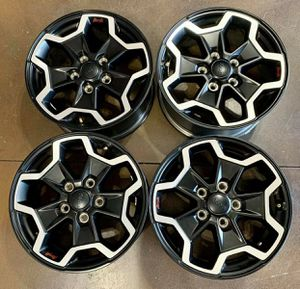 "17"" Jeep Gladiator wheels / rims for Sale in Long Beach, CA"